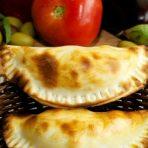Empanada Pancebolla