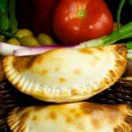 Empanada de Roquefort y Cebolla